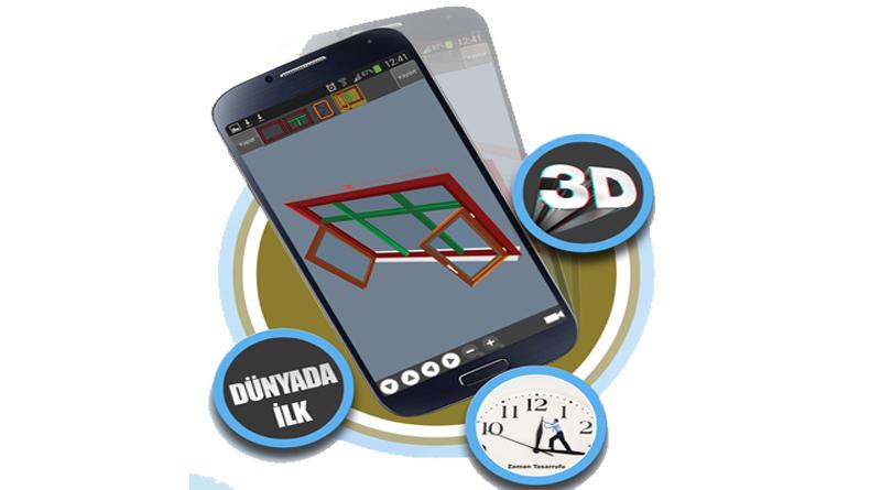 Pd Pencep Mobil & Tablet Uygulama